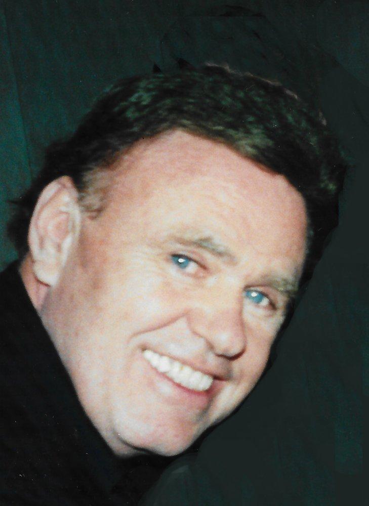 Obituary of Gerald Scholl | John J  Fox Funeral Home, Inc
